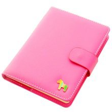 Best Notebook Portable Office Mini Pocket Portable Schedule Personal Organizer
