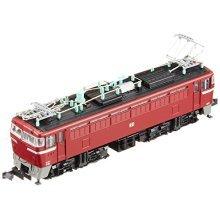 Kato 3012 Ed73 1000 Bo-Bo Electric Locomotive Jnr Red