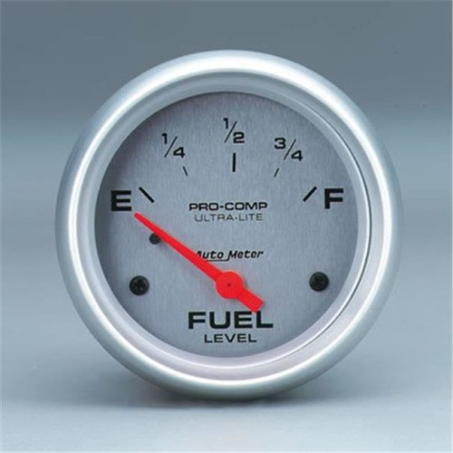 AUTO METER 4414 Ultralite Fuel Level Gm