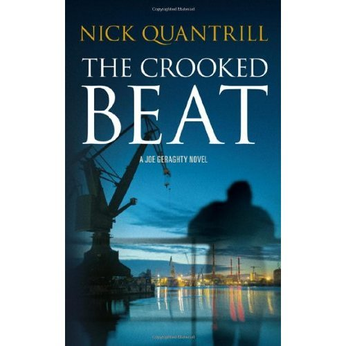 The Crooked Beat (Joe Geraghty)