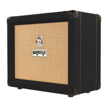 Orange Crush 20 Guitar Amp Combo (Black)