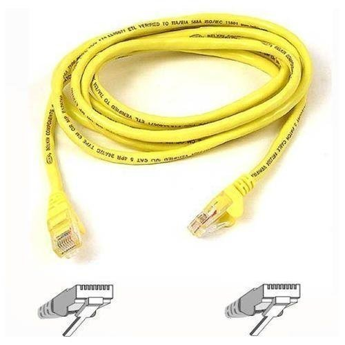 Belkin UTP PATCH CABLE (Yellow) 5M