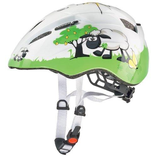 Uvex Unisex Child 2 Helmet - Dolly, Size 46-52