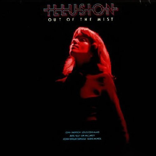 Illusion - out of the Mist [CD]