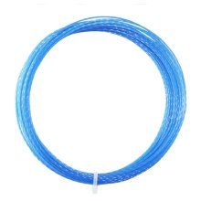 High Elastic And Durable Tennis Racket Line Tennis Strings (Hard Line, Blue)