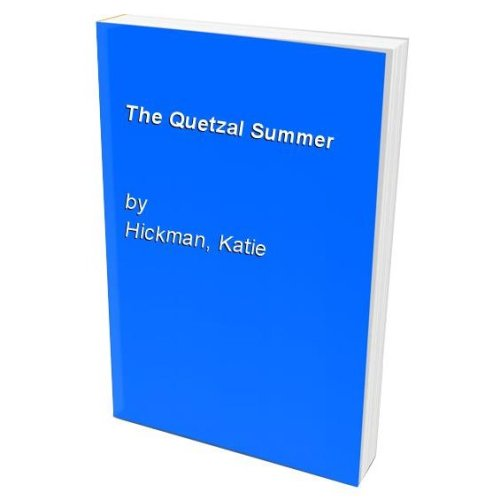 The Quetzal Summer