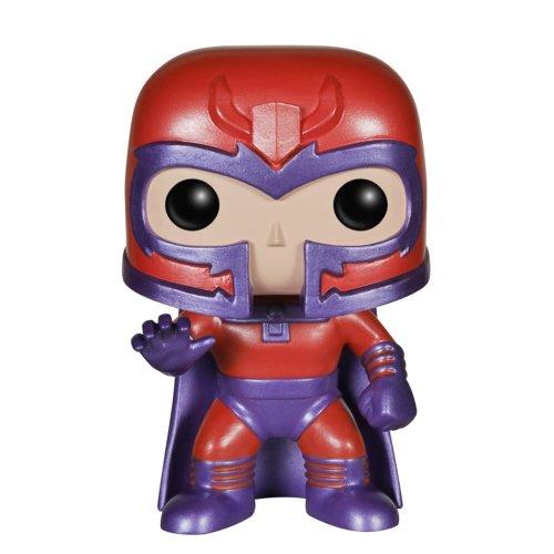 Funko Pop! Marvel X-Men - Magneto Vinyl Figure #62