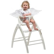BabyDan Angel Folding Highchair