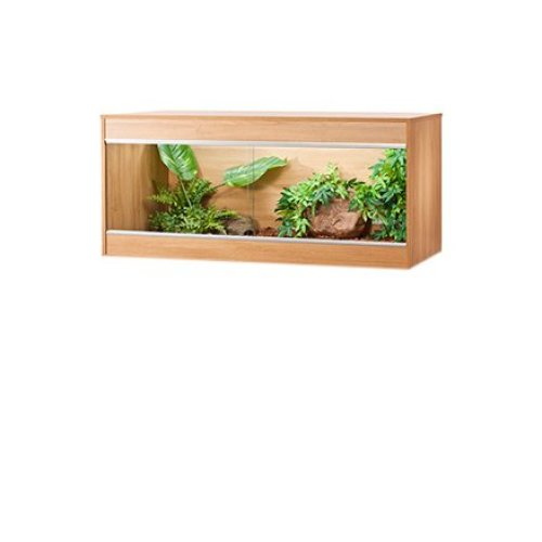 Vivexotic Repti Home Maxi Vivarium Oak Extra Large 1375x490x561mm
