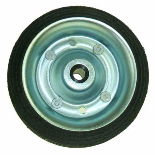 Spare Jockey Wheel