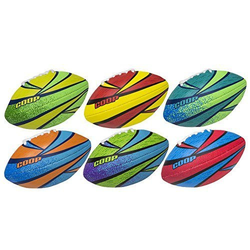 COOP Hydro Rookie Balls Colors May Vary