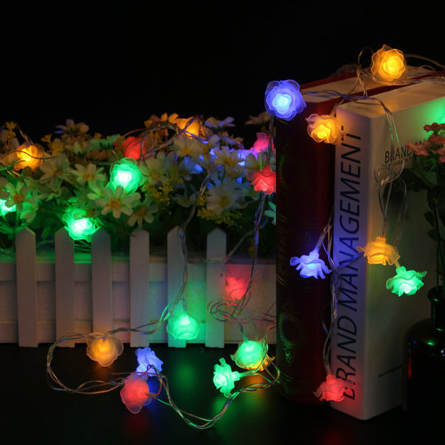 5M 40LEDs Fairy String Light