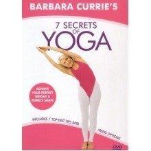 Barbara Currie - 7 Secrets of Yoga [dvd]