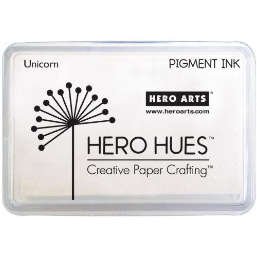 Hero Hues Pigment Ink Pad