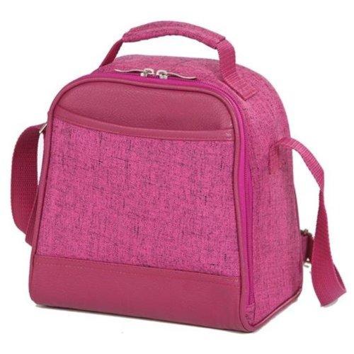 Picnic Plus PSM-441CE Cache Lunch Bag, Celery