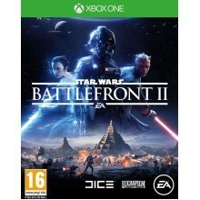 Star Wars Battlefront 2 The Last Jedi Heroes Video Game Standard Edition Xbox One