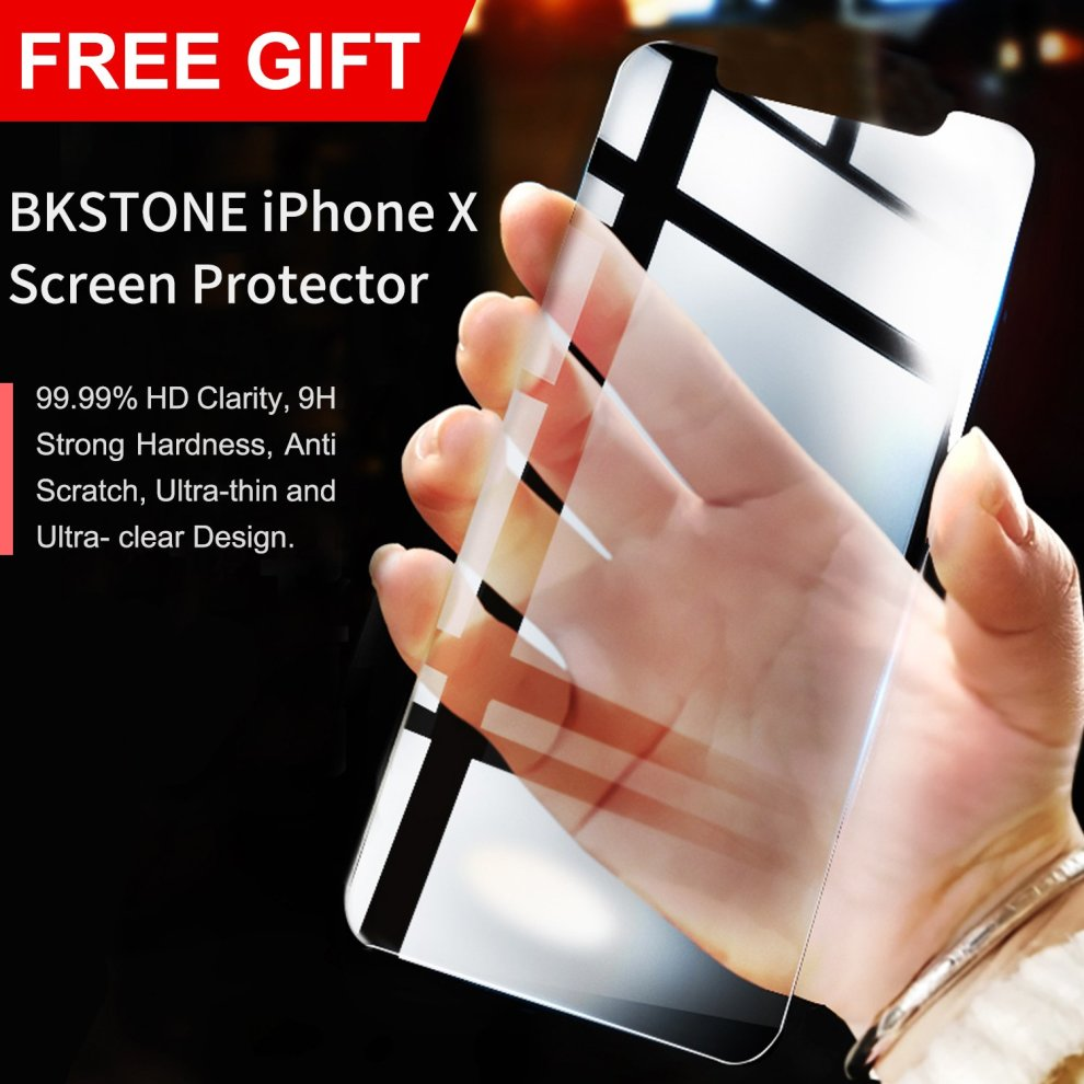 bkstone iphone xs case