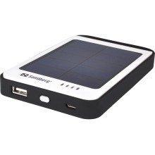 Sandberg Solar Powerbank 6000 Mah