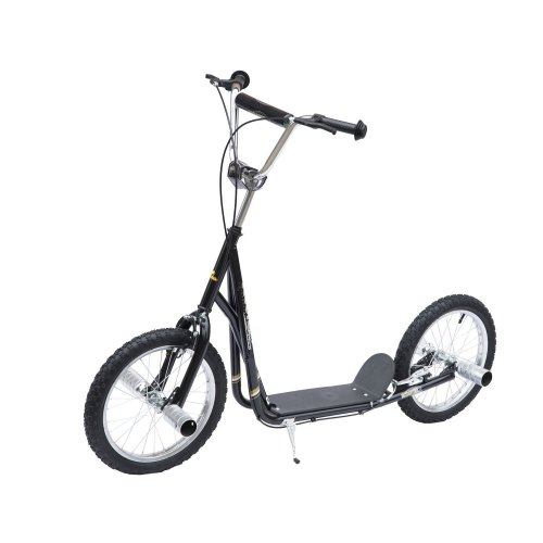 Homcom Children's V-Front Push Kick Scooter