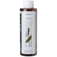 KORRES Shampoo Laurel and Echincea for Dry Scalps and Dandruff 250 ml