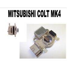 MITSUBISHI COLT MK4 IV 1.6 1994 1995 1996 HATCHBACK NEW ALTERNATOR REGULATOR