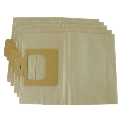 Moulinex Compact Vacuum Cleaner Paper Dust Bags