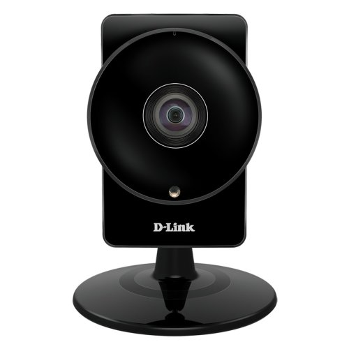 D-Link DCS-960L Indoor Black security camera
