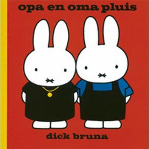 Opa en oma pluis (Dick Bruna kinderboeken)