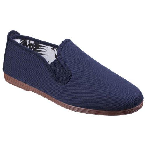 Flossy Womens/Ladies Arnedo Slip On Shoes