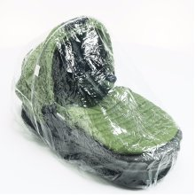 Raincover Compatible With Britax Carrycot