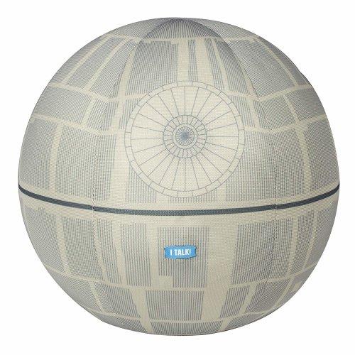 Funko Star Wars Premium Death Star Talking Plush (Medium)