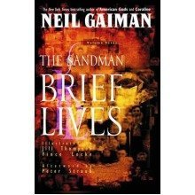Sandman: Brief Lives Volume 7