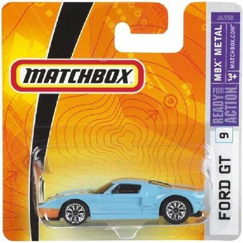 Matchbox Die-Cast Vehicle