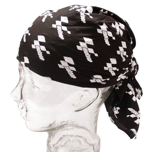MotoGP Official licensed Bandana scarf head wrist band with logo