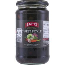 batts sweet pickle