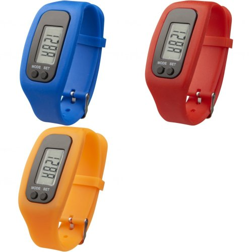 Bullet Get-Fit Pedometer Smart Watch (Pack of 2)