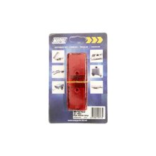 Rear Red Marker Lamp