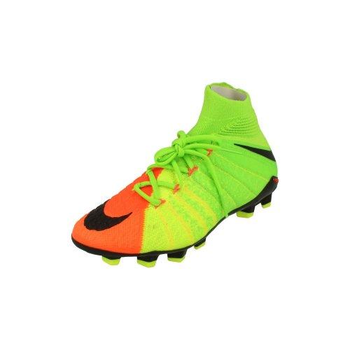 Nike Junior Hypervenom Phantom 3 Df FG Football Boots 882087 Soccer Cleats