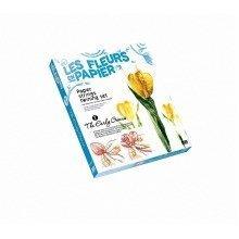 Elf957007 - Josephin - Les Fleurs En Papier - Early Crocus