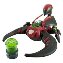Teksta Remote Control Scorpion Red