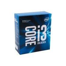 Intel Core I3-7100 3.9ghz 3mb Smart Cache Box Processor