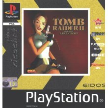 Tomb Raider II (PS)