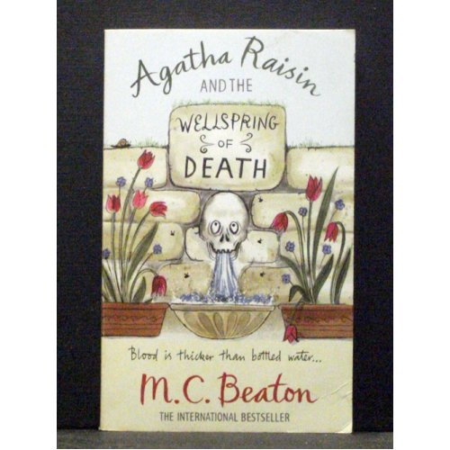 Agatha Raisin and the Wellspring of Death  7 of series