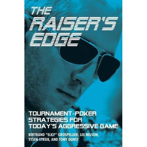 RAISERS EDGE