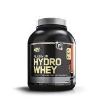 Optimum Nutrition Platinum Hydro Whey - 1.6kg