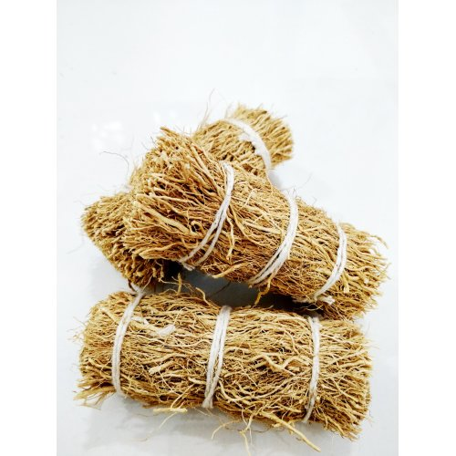 Seedstores : Chrysopogon Zizanioides Vetiver Herbal Dry Roots 60 Grams