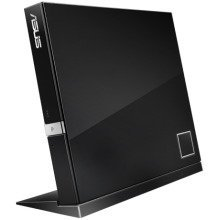Asus Sbw-06d2x-u Black Optical Disc Drive