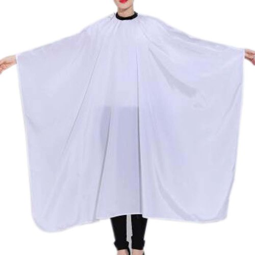 Hairdressing Gown Wrap Protect Hair Cutting Cape Cloth Haircut Apron Hair Design