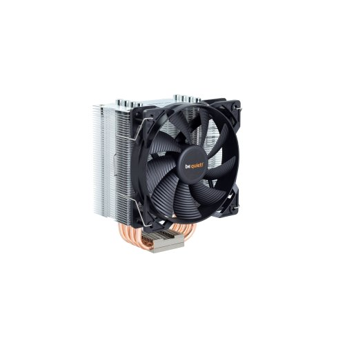 Be Quiet! Pure Rock Processor Cooler