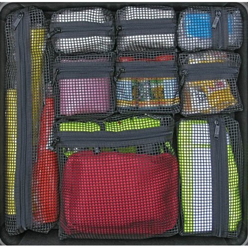 Peli 0340-510-000E 340 Cases Case Acc. 0340-510-000E